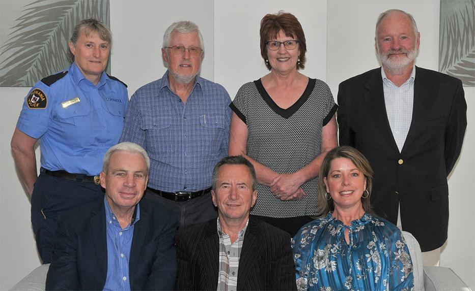 NHW Tasmania Board