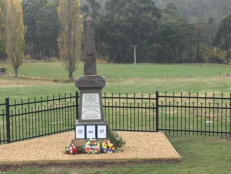 fentonbury war memorial