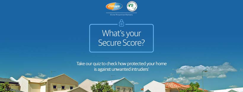 What's your secure score